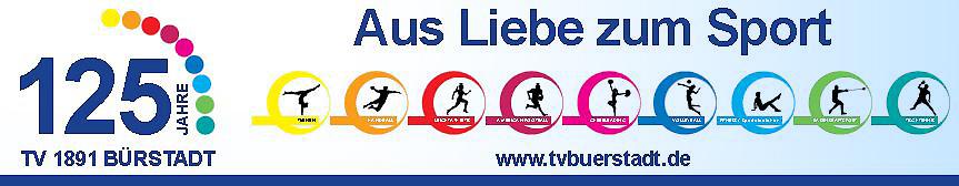 TV 1891 Bürstadt e.V.